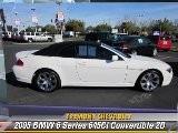 2005 BMW 6 Series 645Ci Convertible - Fremont Chevrolet, Fremont