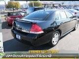 2011 Chevrolet Impala LT - Fremont Chevrolet, Fremont