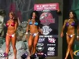 2011 Dallas Europa Bikini - YouTube