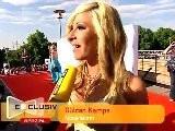 2008.05.25 - RTL ExclusivWeekend - Comet Verleihung