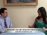 2012 Saintsation Cheerleader Audition Secrets!