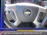 2009 Chevrolet Suburban 1500 LTZ - Fremont Chevrolet, Fremont