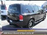 2008 Nissan Armada LE - Fremont Chevrolet, Fremont