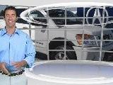 2010 Nissan Titan 4WD Crew Cab SWB PRO-4X - Acura Of Fremont, Fremont