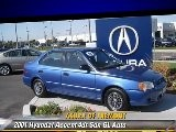 2001 Hyundai Accent 4dr Sdn GL Auto - Acura Of Fremont, Fremont