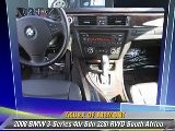 2008 BMW 3-Series 4dr Sdn 328i RWD South Africa - Acura Of Fremont, Fremont