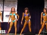 2011 North American Prejudging-Bikini - YouTube3