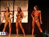2011 North American Prejudging-Bikini - YouTube