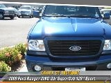 2009 Ford Ranger 2WD 2dr SuperCab 126&#039 &#039 Sport - Acura Of Fremont, Fremont