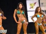 2011 Pittsburgh Pro Bikini - YouTube