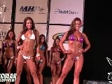 2011 Pittsburgh Pro Bikini Finals - YouTube