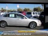 2007 Chevrolet Impala LT - Fremont Chevrolet, Fremont