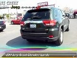 2011 Jeep Grand Cherokee Laredo - Stevens Creek Chrysler Jeep Dodge, San Jose