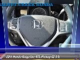 2011 Honda Ridgeline RTL 5 Ft - Walnut Creek Honda, Walnut Creek