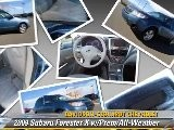 2009 Subaru Forester X W Prem All-Weather - Davidson-Gebhardt Chevrolet, Loveland