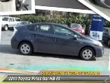 2011 Toyota Prius 5dr HB III - Downtown Toyota Of Oakland, Oakland