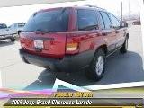 2004 Jeep Grand Cherokee Laredo - Pueblo Toyota, Pueblo