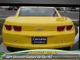 2011 Chevrolet Camaro 2dr Cpe 1LT - Acura Of Fremont, Fremont