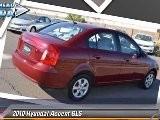 2010 Hyundai Accent GLS - Arrowhead Honda, Peoria