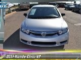 2011 Honda Civic VP - Arrowhead Honda, Peoria