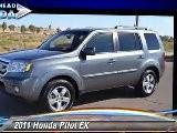 2011 Honda Pilot EX - Arrowhead Honda, Peoria