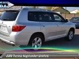 2008 Toyota Highlander Limited - Arrowhead Honda, Peoria
