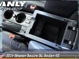 2011 Nissan Sentra SL - Manly Automotive Group, Santa Rosa