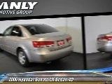 2006 Hyundai Sonata LX - Manly Automotive Group, Santa Rosa