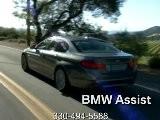 2012 BMW 5 Series Canton Akron OH 44720