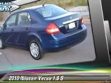 2010 Nissan Versa 1.8 S - Arrowhead Honda, Peoria