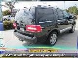 2007 Lincoln Navigator Luxury - Fremont Chevrolet, Fremont