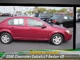 2008 Chevrolet Cobalt LT - Fremont Chevrolet, Fremont