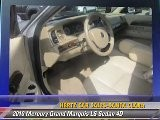 2010 Mercury Grand Marquis LS - Hertz Car Sales-Santa Clara, Santa Clara