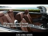 2012 BMW 6 Series Convertible Canton Akron OH 44720