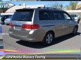 2010 Honda Odyssey Touring - Arrowhead Honda, Peoria