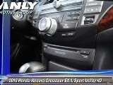 2010 Honda Accord Crosstour EX-L - Manly Automotive Group, Santa Rosa