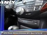 2010 Honda Accord Crosstour EX-L - Manly Automotive Group, Santa Rosa