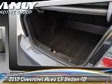 2010 Chevrolet Aveo LT - Manly Automotive Group, Santa Rosa