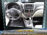 2011 Subaru Impreza 4dr Auto 2.5i Premium - Acura Of Fremont, Fremont
