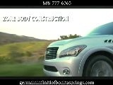 2012 Infiniti QX56 Naples Ft Myers FL 34134
