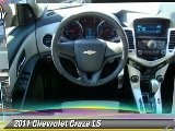 2011 Chevrolet Cruze LS - Freeway Chevrolet, Chandler