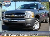 2011 Chevrolet Silverado 1500 LT - Freeway Chevrolet, Chandler