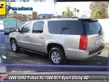 2008 GMC Yukon XL 1500 SLT - Hertz Car Sales-Pasadena, Pasadena