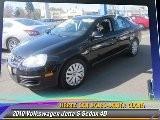 2010 Volkswagen Jetta S - Hertz Car Sales-Santa Clara, Santa Clara