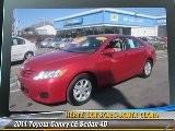 2011 Toyota Camry LE - Hertz Car Sales-Santa Clara, Santa Clara