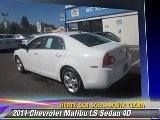 2011 Chevrolet Malibu LS - Hertz Car Sales-Santa Clara, Santa Clara