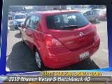2010 Nissan Versa S - Hertz Car Sales-Santa Clara, Santa Clara