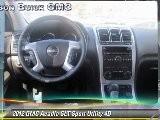 2012 GMC Acadia SLT - Pearson Buick GMC, Sunnyvale