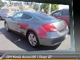 2011 Honda Accord EX-L - Pearson Buick GMC, Sunnyvale