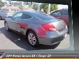 2011 Honda Accord EX-L - Pearson Buick GMC, Sunnyvale